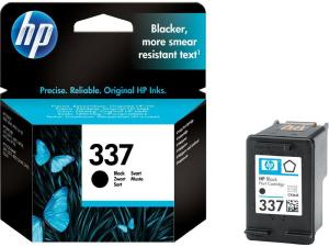 Bild HP No.337 Black (11ml)