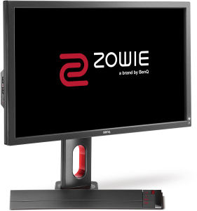 "Bild BenQ ZOWIE 27"" XL2720 144Hz e-Sports Monitor"