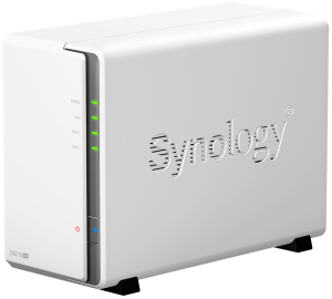 Bild Synology DiskStation DS216se