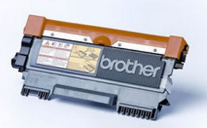 Bild Brother TN-1050 Toner Black 1K