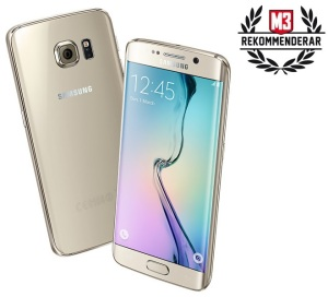 Bild Samsung Galaxy S6 Edge 32GB - Gold