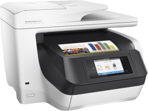 Bild HP OfficeJet Pro 8720 e-All-in-One