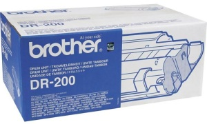 Bild Brother DR-200 Trumma