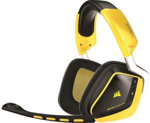 Bild Corsair VOID Trådlöst SE RGB Gaming Headset - Yellow