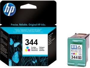 Bild HP No.344 Color (14ml)