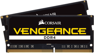 Bild Corsair Vengeance 32GB (2 x 16GB) DDR4 2400MHz SO-DIMM CL16