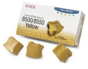 Bild Xerox Phaser 8500/8550 3 Yellow Colorstix