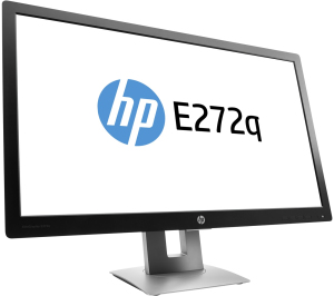 Bild HP EliteDisplay E272q Monitor