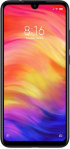 Bild Xiaomi Redmi Note 7 - 64GB - 4GB RAM - Black