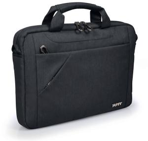 "Bild PORT Designs 15.6"" Sydney Urban & Modern Laptop Case"