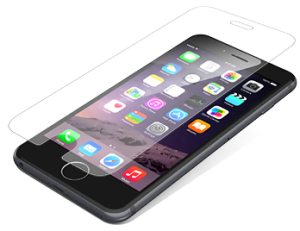 Bild Zagg InvisibleSHIELD Glass iPhone 6 Screen
