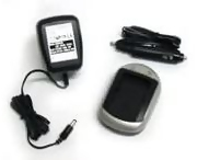Bild MicroBattery AC+DC Combo Charger