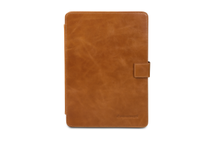 Bild dbramante1928 Leather Folio Copenhagen för iPad Air - Golden Tan