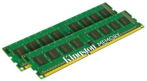 Bild Kingston ValueRAM 16GB (2 x 8GB) DDR3 1600 MHz CL11