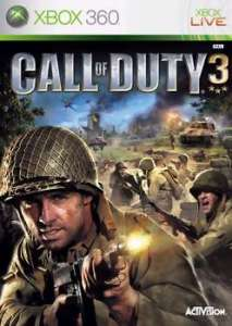 Bild Call of Duty 3 (Xbox 360)