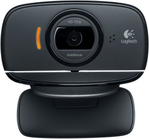 Bild Logitech C525 HD Webcam
