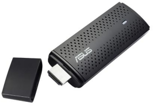 Bild ASUS Miracast Dongle Pad to TV Full-HD
