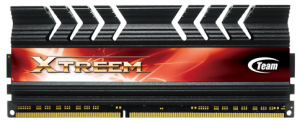 Bild Team Group Xtreem 8GB (2 x 4GB) 2400MHz CL10
