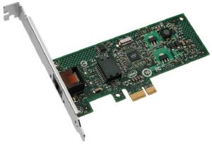 Bild Intel Gigabit CT Desktop Adapter PCI-Express