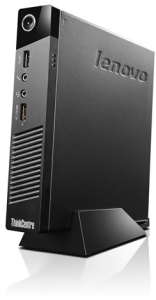 Bild Lenovo ThinkCentre Tiny Vertical Stand