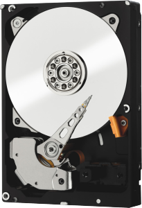 Bild Western Digital RE 4TB 7200RPM 64MB