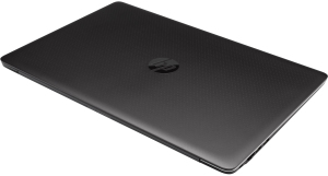 Bild HP Zbook Studio 15 G3