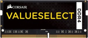 Bild Corsair Value Select 16GB SO-DIMM DDR4 2133MHz CL15