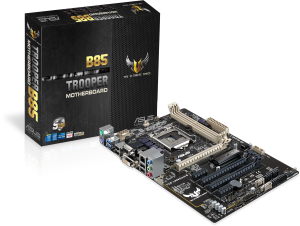 Bild ASUS TROOPER B85