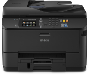 Bild Epson WorkForce Pro WF-4630DWF