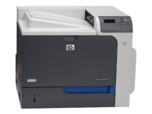 Bild HP Color Laserjet Enterprise CP4025n
