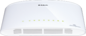 Bild D-Link DGS-1005D 5-Portars Gigabit Switch