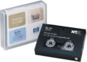 Bild HP Cleaning Tape DAT/DDS