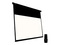 Bild Multibracket Motorized Projection Screen Black Edition 135""