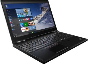 Bild Lenovo ThinkPad P50