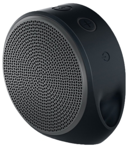 Bild Logitech X100 Mobile Wireless Speaker - Grå