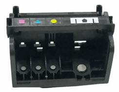 Bild HP Printhead 4 Ink