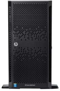 Bild HP ProLiant ML350 Gen9