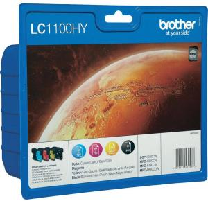 Bild Brother LC1100HY Value Pack