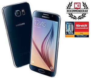 Bild Samsung Galaxy S6 32GB - Black
