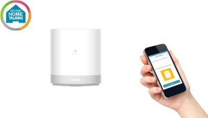 Bild D-Link mydlink Connected Home Hub
