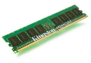 Bild Kingston 16GB DUAL RANK KIT