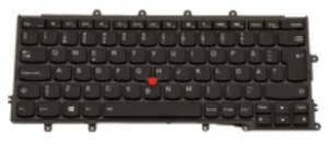 Bild Lenovo Keyboard (SWEDISH)