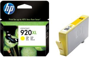 Bild HP No.920XL Yellow