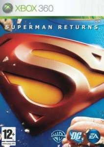 Bild Superman Returns (Xbox 360)