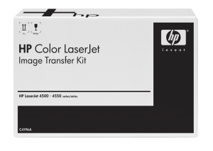 Bild HP Transfer Kit C4196A 25K