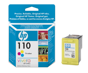 Bild HP No.110 Color