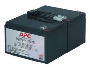 Bild APC Replacement Batteri For BP1000I, SU1000INET