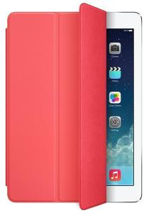 Bild Apple iPad Air Smart Cover Red