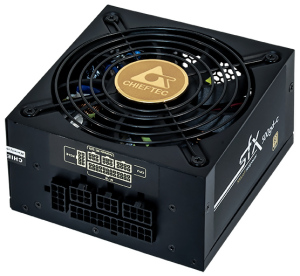 Bild Chieftec Smart Series SFX-500GD-C 500W 80+ Gold