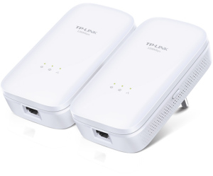Bild TP-Link TL-PA8010 AV1200 Powerline Starter Kit